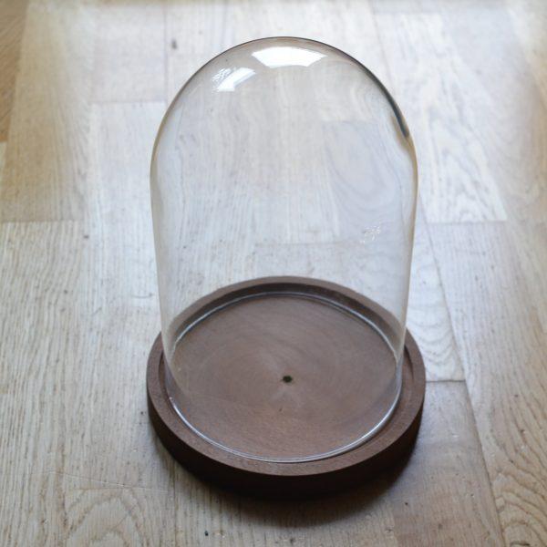 comprar cupula de cristal