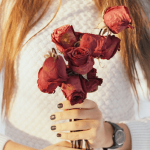 cómo conservar una rosa para siempre